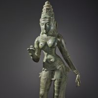 Bhudevi - Earth Goddess