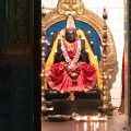 Exkursion - Kamakshi Devi